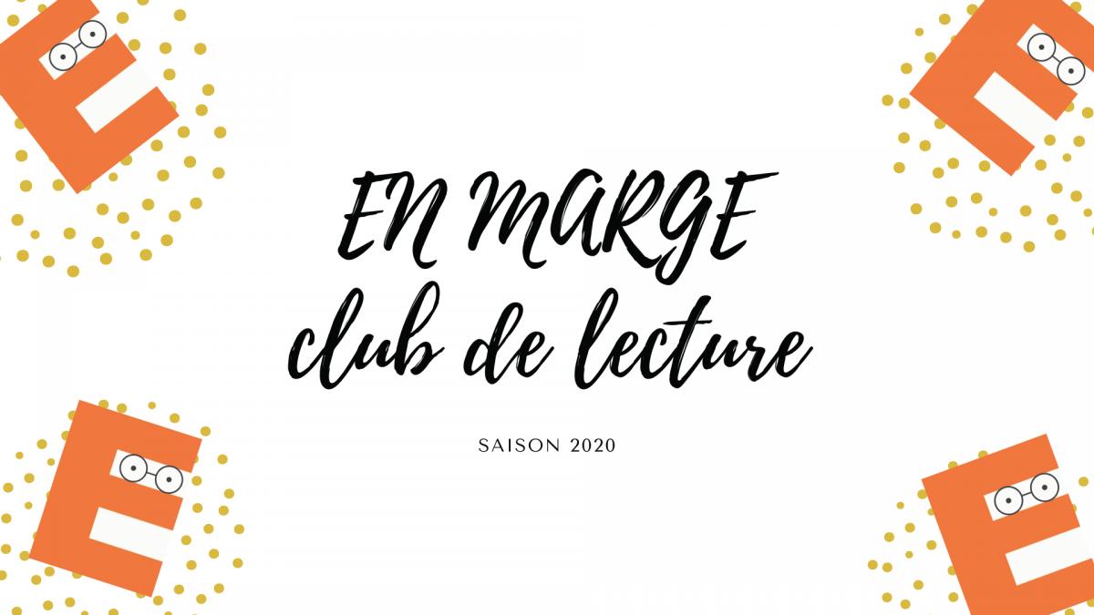 En marge – le club des lecteur·ice·s
