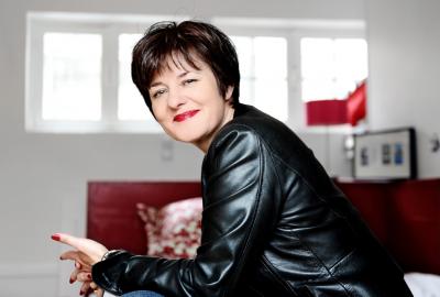 Rendez-vous littéraire : rencontre avec Pascale Kramer