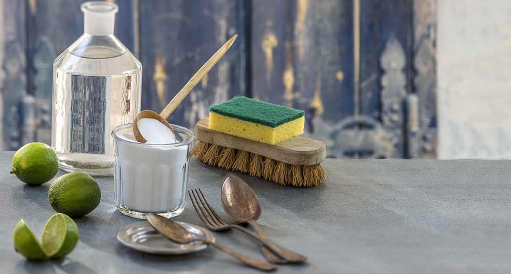 DIY : produits ménagers maison